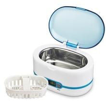 Ultrasonic cleaning machine household eyeglasses washing machine jewelry watch cleaner jewelry cleaner  ultrasonic cleaner small ultrasonic cleaning machine digital ultrasonic wave cleaner cd4800 ultrasonic cleaner 110v 220v