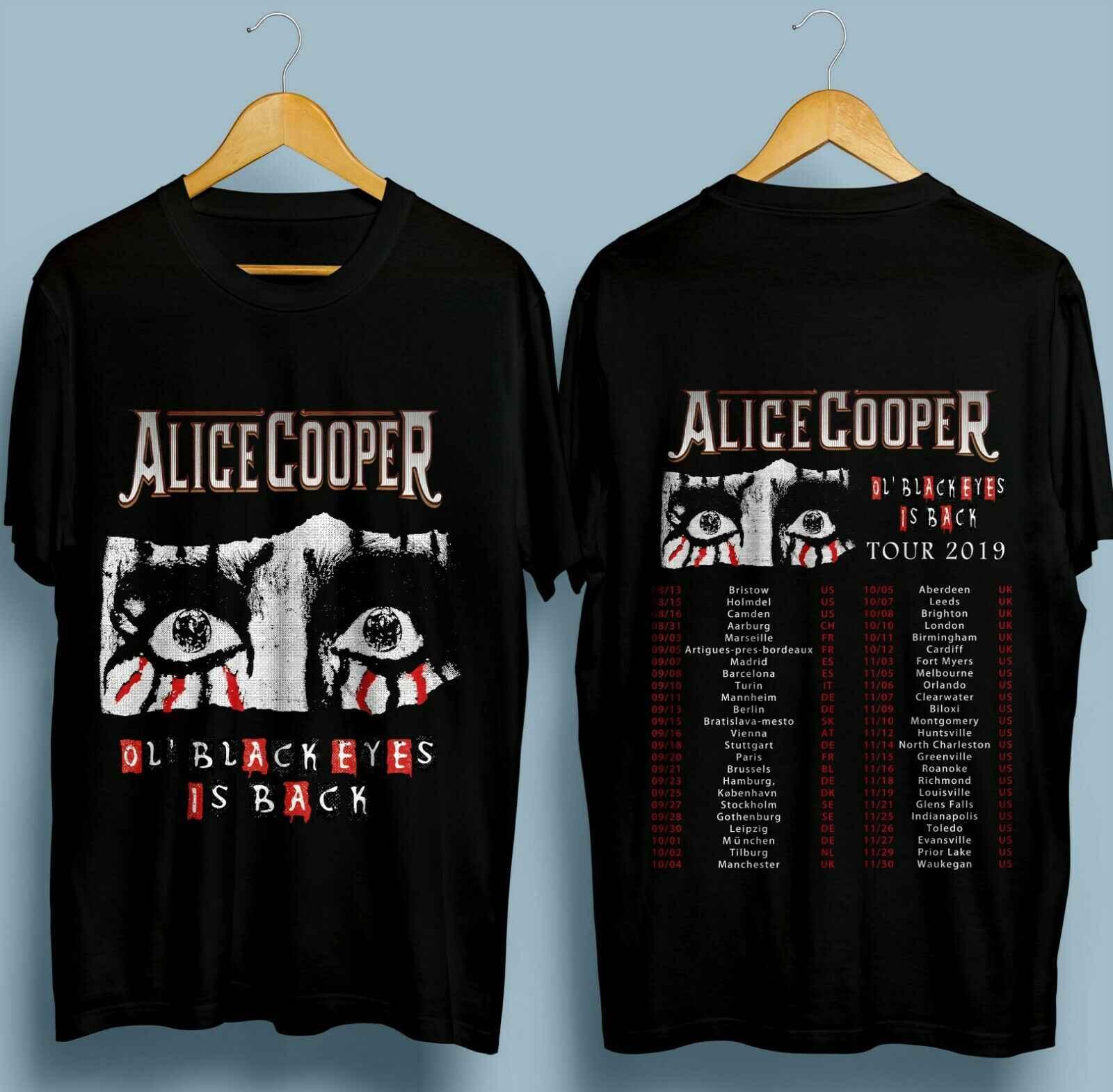 alice cooper berlin