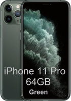 11 Pro 64G Green