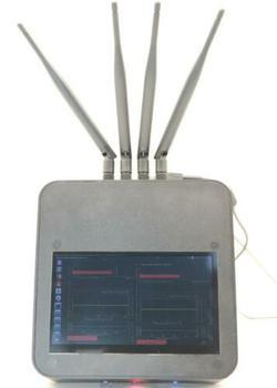 Plataforma de desenvolvimento de experiências 4G 5G LTE RF Intel i7 dentro de Radiocomunicação 1