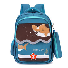 children school bags Girls Kids Satchel Waterproof Orthopedic Backpack Boys schoolbags primary backpack mochilas infanti