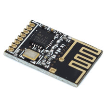 AABB-Wireless Transceiver NRF24L01+ 2.4GHZ Antenna Module for Microcontroll(China)