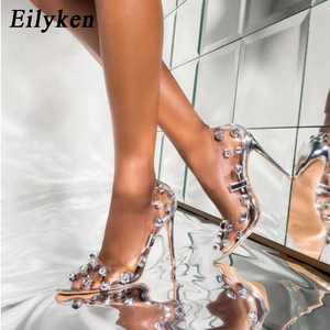 Eilyken 2020 Design Rivet Crys