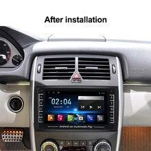 Carplay Android 8.1 Auto Radio Stereo Gps Head Unit Voor Mercedes Benz B200 W169 W245 Viano Vito W639 Sprinter W906