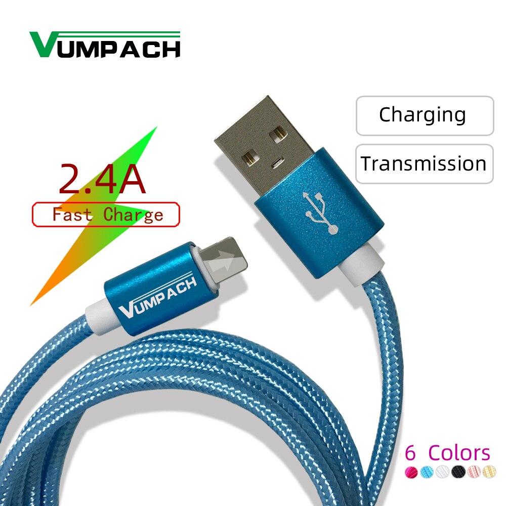 Usb-кабель для iPhone X, быстрое зарядное устройство для iPhone 7, 8 Plus, X, XS, XR, Max Plus, зарядный шнур, кабели для синхронизации данных для iPhone, кабель типа ...