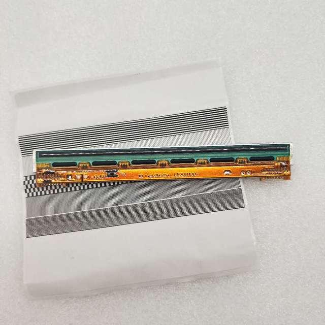 Для подлинной печатающей головки aox OS 214 Plus, печатающая головка SATO 23 82424 004 203DPI