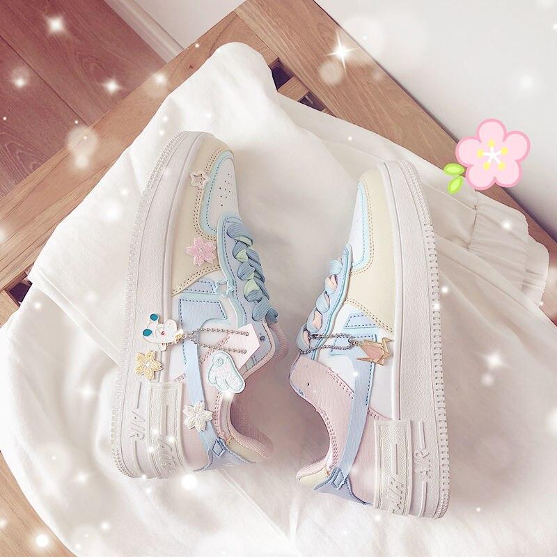 Women's Casual Fashion Running Shoes 2