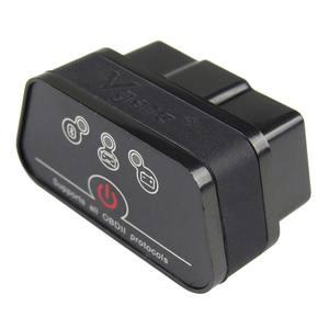 Image 4 - ماسح ضوئي للسيارة Vgate iCar2 ، أداة تشخيص السيارة مع Bluetooth ، iCar 2 ، Elm 327 ، OBD 2 ii ، لنظام Android والكمبيوتر الشخصي