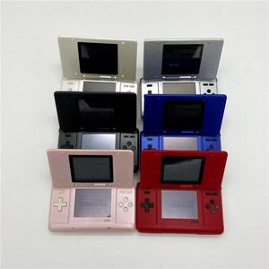 Image 2 - مجددة باحترافية لوحدة تحكم ألعاب نينتندو DS لنظام نينتندو DS لعبة فيديو لعبة النخيل مع R4 وبطاقة ذاكرة 32 جيجابايت