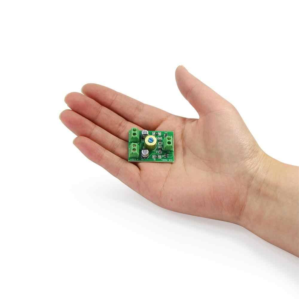 1 قطعة لوحة دوائر كهربائية مدمجة جعل إشارات العبور فلاش بالتناوب PCB006 لوحة دوائر كهربائية المتعري