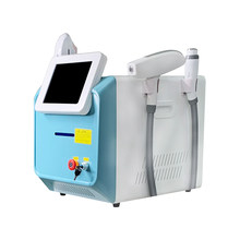 360 Magneto Hair Removal & Shr Elight Ipl Opt Rf &Nd Yag Laser 1064 Tattoo Removal Multifunctional Machine For 2021 Latest model