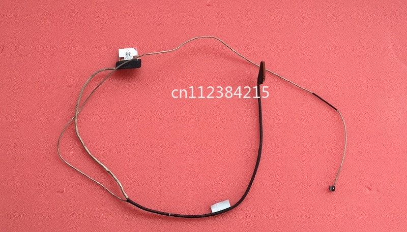 Free Shipping Notebook LCD/LED/LVDS Cable For Dell Inspiron 15-5000 5570 0T93V4 CAL50 EDP NT 40pin DC02002VA00