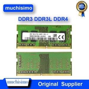 Ноутбук с памятью ОЗУ 2 ГБ 4 ГБ 8 ГБ 16 ГБ PC2 PC3 PC4 DDR2 DDR3 DDR4 1066 1333 1600 1866 2133 2400 МГц 8500 Ноутбук полностью совместим