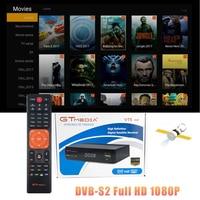 dvb digital 1 שנת אירופה 7 קליינס שרת GTMedia V7S HD Digital Satellite Receiver DVB-S2 V7S HD מלאה WIFI USB 1080P + שדרוג תיבת V7 Freesat (4)