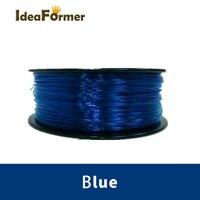 3D 프린터 TPU 고무 유연한 인쇄 필라멘트 0.8/1KG 직경 1.75mm 필라멘트 3D 인쇄 소모품 통관 판매