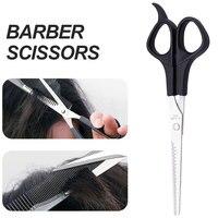 Kuaförlük makas profesyonel saç kesme makası kesme tel saç düz İnceltme makas kuaför Salon Styling aracı