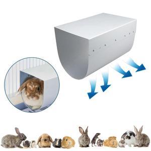 Охлаждающий домик-хомяк для домашних животных, охлаждающий домик для домашних животных, тоннель для отведения тепла, кулер с прокладкой, ох...