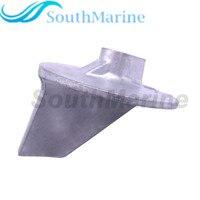 6e5-45371-01 tab guarnição ânodo para yamaha motor de popa 115hp-225hp 2/4-stroke  sierra 18-6097
