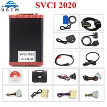 2020 SVCI 2018 2019 2020 جميع وظائف VVDI2 SVCI 19 البرمجيات لا محدودة SVCI ABRITES قائد DHL الحرة