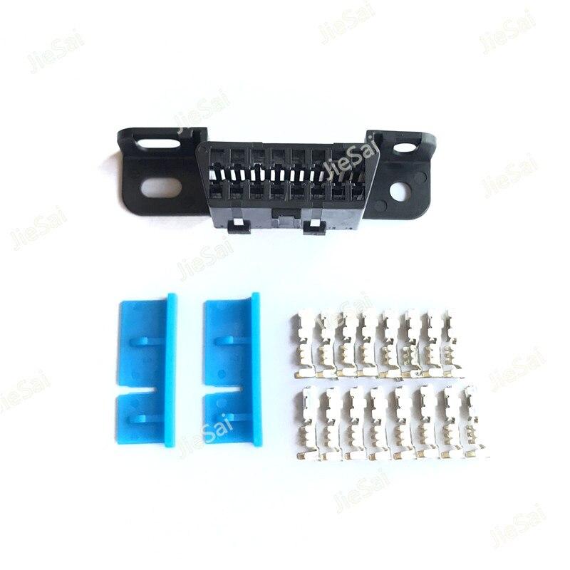 II Adapter