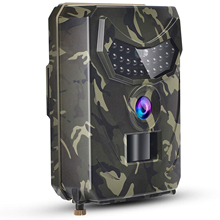 Hunting-Camera Night-Vision Wild PR-100 Infrared Waterproof 12-Million Orchard Induction