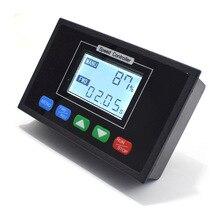 12v24v36v48 DC motor controller speed Multifunctional programmable motor governor LCD display