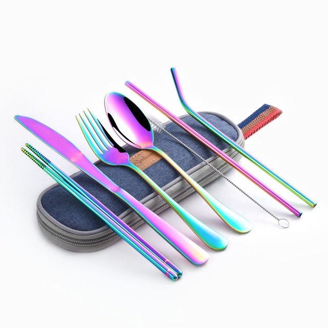 Cutlery set 3