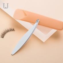 Jordan&Judy Large Eyebrow Clip Eyebrow Tweezers Trim Hair Removal Beard Clip Eyebrow Clip Tool