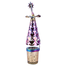 Creative European Candle Holders Christmas Decorations For Home Wedding Candles Decoration Stands 50X119