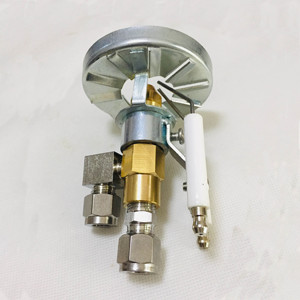 Image 3 - Mistking oil spray nozzle,Fuel Burner,Waste Oil Burner Nozzle,air atomizing nozzle,Diesel heavy Oil Nozzle,Burner Stabilizer