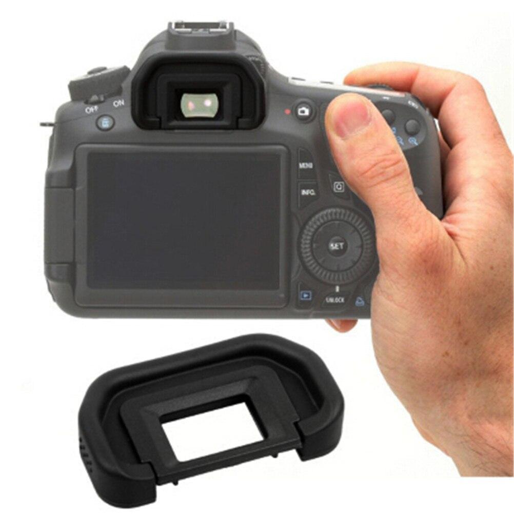 Резиновый наглазник для камеры EB наглазник окуляр для Canon EOS 60D 50D 5D Mark II 5D2 6D2 6D 80D 70D 40D 30D 20D 10D