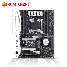 X99 DDR4 Dual-M.2 TF HUANANZHI DDR3 with Nvme-Slot Support-Both-Ddr3 And