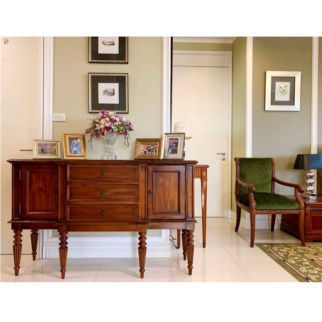 Side Dining Cabinet 2