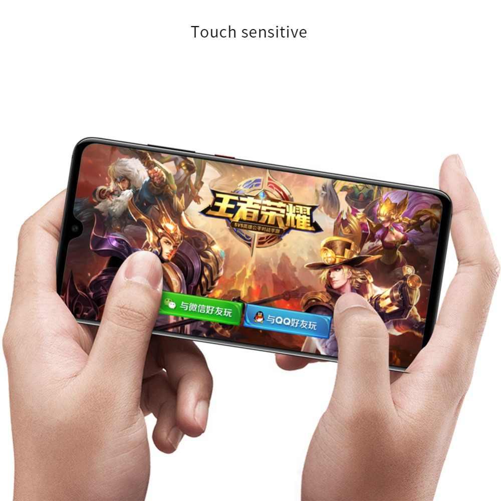9D Có Kính Cường Lực Cho Huawei Mate 10 20 Ốp Lưng Bảo Vệ Màn Hình Glas Cho Huawei Mate 10 20 Lite Đời Ánh Sáng pro Coque Trường Hợp Bộ Phim