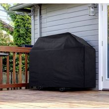 Bbq-Cover Rain-Protective Waterproof Weber Heavy-Duty Charbroil Outdoor Round Dust