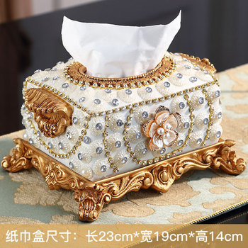 Top Grade Creative European Fruit Plate Handmade Rhinestone Hand-Drawn Luxury Dried Fruit Ceramic Plate Trinket Dish Snack Tray