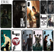 The Last Of Us game Video Games Silicone Phone Case for