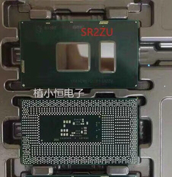 1PCS/LOT  I5-7200U  SR2ZU  CPU  BGA  New original