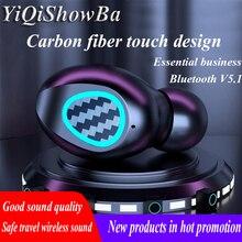 R6TWS business bluetooth wireless headset, wireless sport bluetooth headset mini headphones