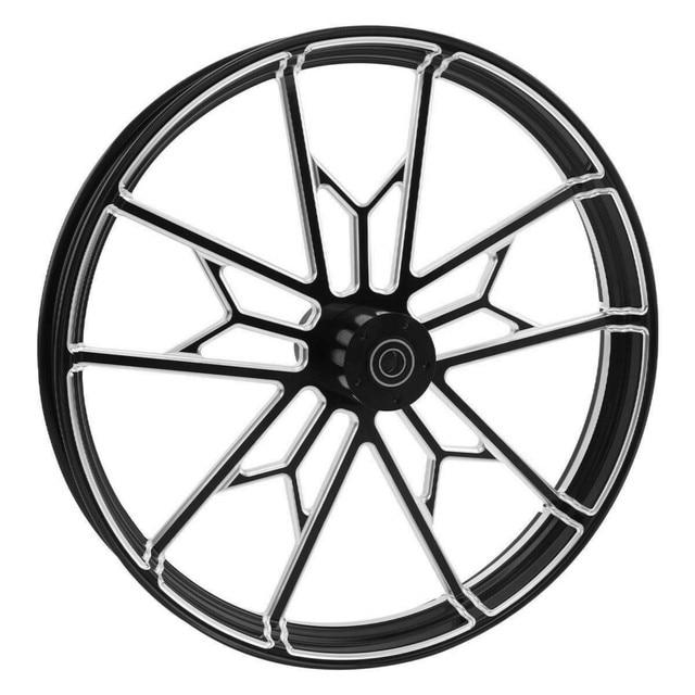"Harley 30"" Front Wheel 5"