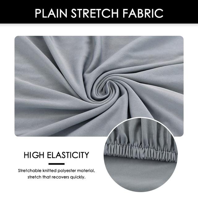 Elasticity Cover for Sofa 4