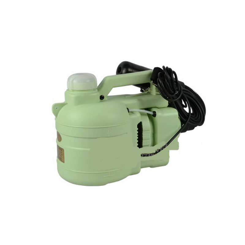 5L Electric ULV Fogger Intelligent Sprayer Mosquito Killer Disinfection Machine Insecticide Atomizer Fight Drugs WDB-5C