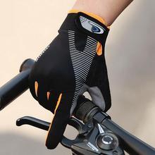 Велосипедные перчатки с сенсорным экраном для мужчин и женщин MTB перчатки дышащие летние варежки противоскользящие солнцезащитные перчатки M L XL
