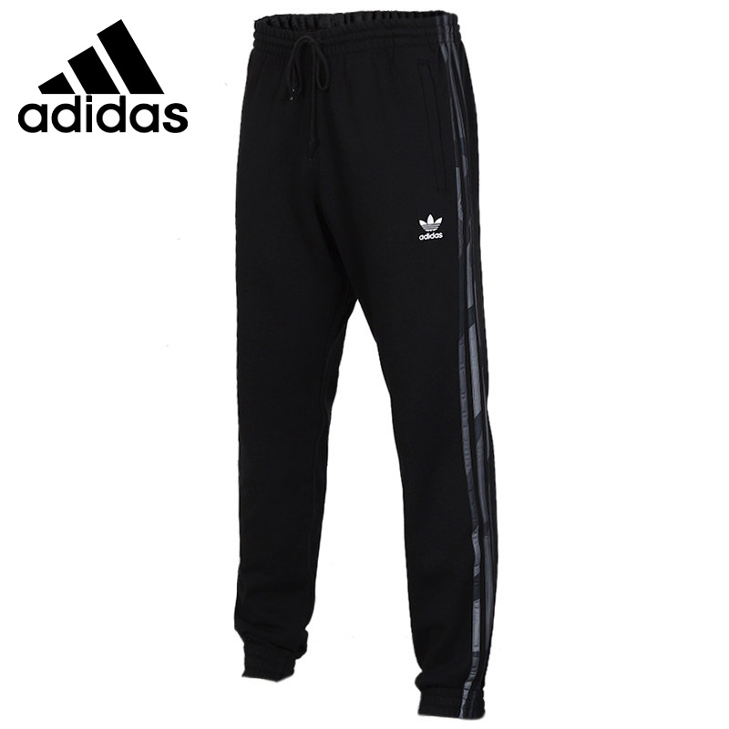 Original New Arrival  Adidas Originals CAMO TP Men's Pants  Sportswear