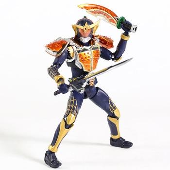 Masked RiderGaim Orange Arms SHF Action Figure Collectible Kamen Rider Toy 3