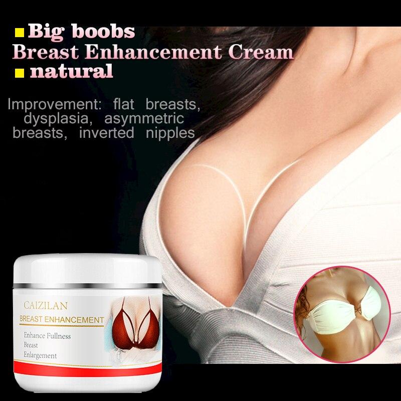 Крем CAIZILAN для улучшения груди и бюста для женщин, крем для подтяжки груди и подтяжки груди, крем для подтяжки и массажа, Прямая поставка TSLM1