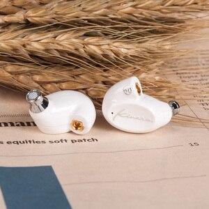 Image 3 - AK Kinera SIF dynamique lecteur dans loreille écouteurs écouteurs HIFI DJ moniteur écouteurs en cours dexécution Sport bouchon doreille casque bouchon avec MMCX