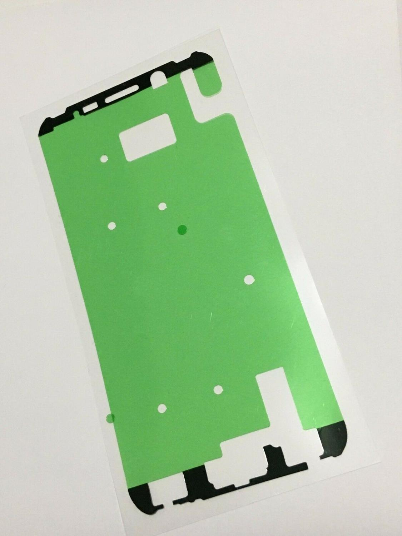 ORIGINAL 5.7'' AMOLED LCD  for SAMSUNG Galaxy s6 edge Plus G928 G928F Touch Screen Digitizer Display Red burn-3