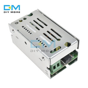 Image 2 - 200 ワット 15A 8 60v調整可能なDC DC降圧コンバータモジュール 12v 24v 48vに 5v電圧レギュレータ電源トランス