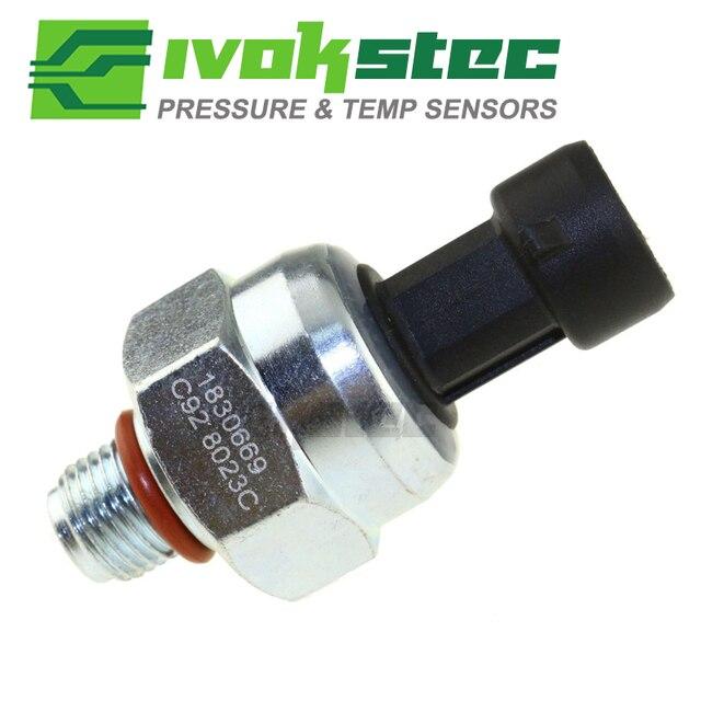 Diesel turbo kontrola wtrysku ciśnienie oleju ICP czujnik nadawcy dla Perkins 1830669C92 994 573 934 708